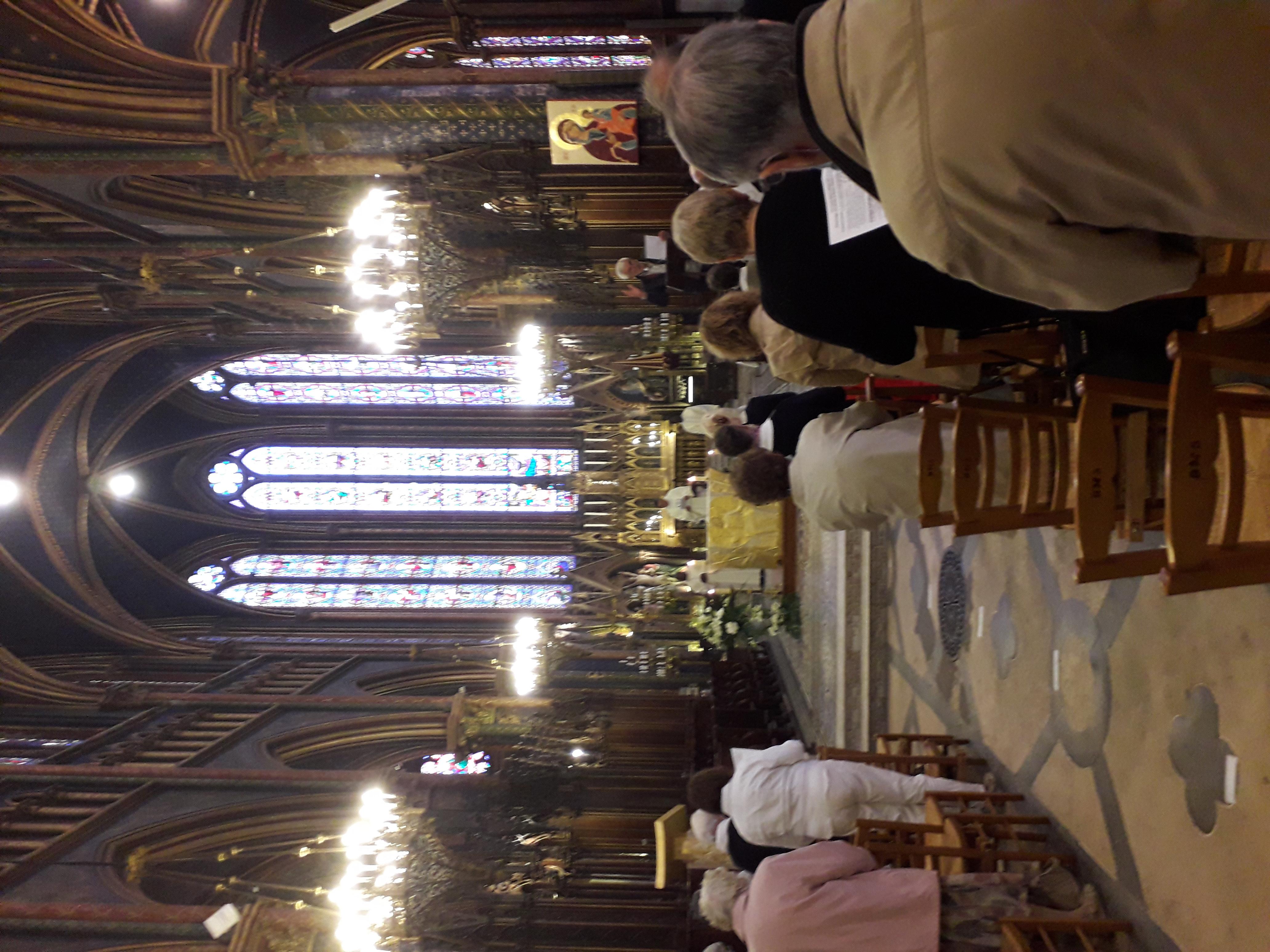 En direct du presbytère - 11 septembre 2020