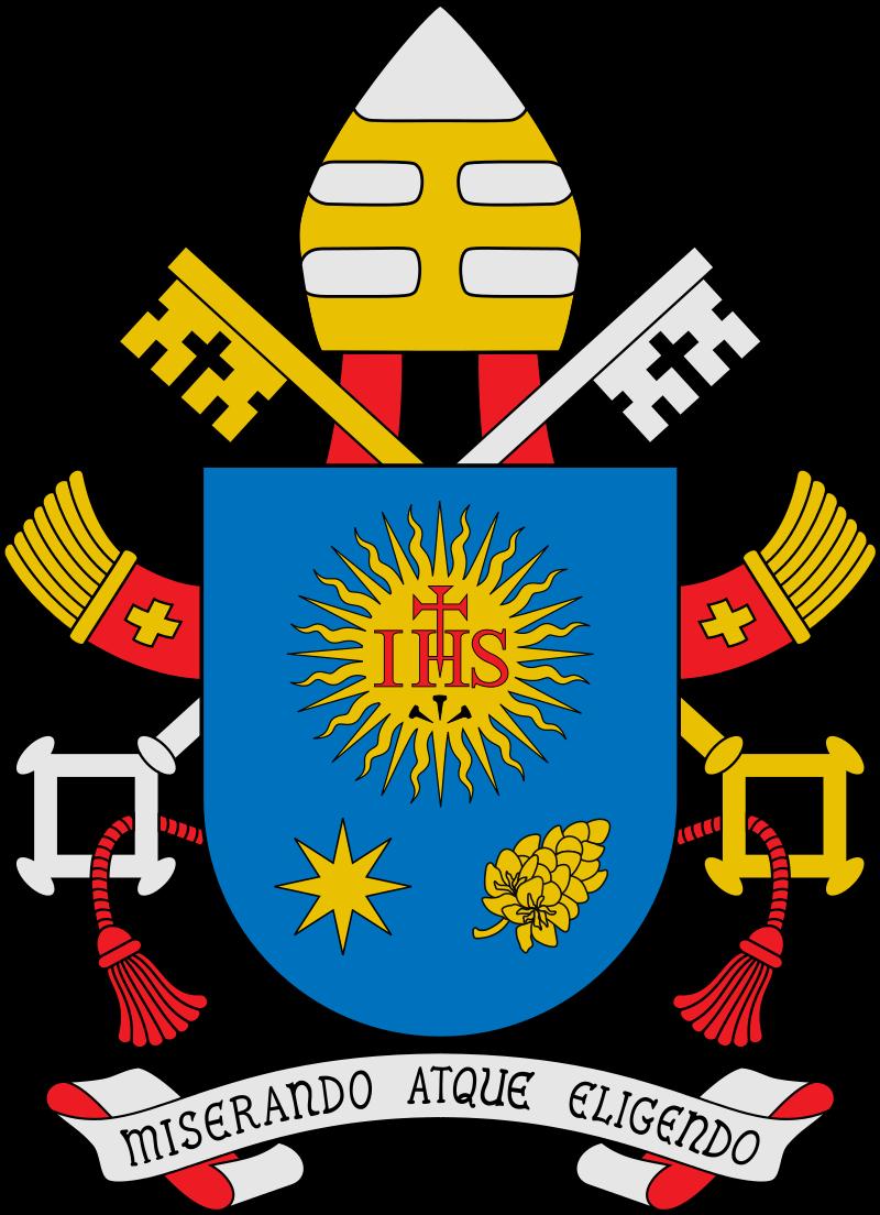 Prière du Pape François pour le mois de Mai 2021
