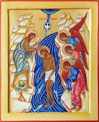 En direct du presbytère - Baptême du Seigneur